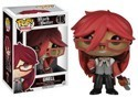Black Butler Grelle Funko Pop Figure