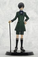 Black Butler 5'' Ciel Sega Prize Figure - Open Box