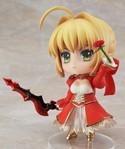 Fate Extra Saber Nendoroid #358 Figure