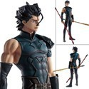 Fate Zero Lancer 1/9 Scale Megahouse Figure