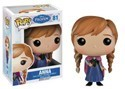 Disney Frozen Anna Funko Pop #81 Figure