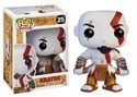 God of War Kartos Funko Pop #25 Figure
