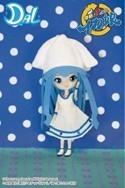 Shinryaku! Ika Musume Squid Girl Dal Doll