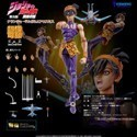 Jojo's Bizarre Adventures 8'' Narancia and Aerosmith Medicos Action Figure