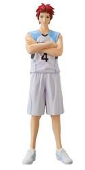 Kuroko's Basketball 6'' Akashi DXF Banpresto Figure