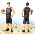 Kuroko's Basketball 8'' Aomine Figuarts Zero Figure