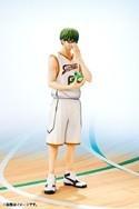 Kuroko's Basketball 8'' Midorima Figuarts Zero Figure