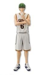 Kuroko's Basketball 6'' Midorima DXF Banpresto Figure