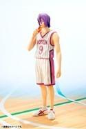 Kuroko's Basketball 8'' Murasakibara Figuarts Zero Figure