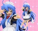 Lucky Star 8'' Konata PM Prize Figure