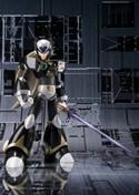 Megaman 6'' Black Zero D-Arts Action Figure