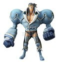 One Piece 8'' Franky Grandline Men 15th Edition Vol. 1 Banpresto Prize Figure