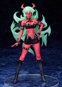 Panty and Stocking Scanty 1/8 Scale Alter Figure