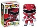 Power Rangers Red Ranger Funko Pop Figure