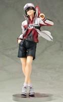 Prince of Tennis Ryoma Echizen 1/8 Scale Kotobukiya Figure