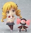 Puella Magi Madoka Magica Mami Nendoroid #379 Limited Figure