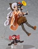 Puella Magi Madoka Magica 6'' Momoe Nagisa Figma Figure