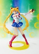 Sailor Moon Sailormoon Figuarts Zero 1/8 Scale Figure