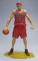 Slam Dunk Sakuragi 1/8 Scale Figure