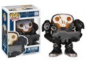 Starcraft Jim Raynor Funko Pop #19 Figure
