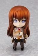 Steins;Gate Makise Kurisu Nendoroid Figure