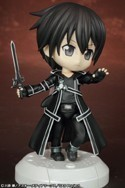 Sword Art Online 6'' Kirito MSK Figure