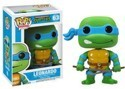 Teenage Mutant Ninja Turtles Leonardo Funko Pop  Figure