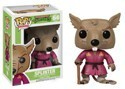 Teenage Mutant Ninja Turtles Splinter Funko Pop  Figure