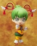 Tiger and Bunny 4'' Dragon Kid Chibi Arts Bandai Figure