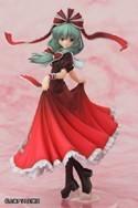 Touhou Project Hina Kagiyama 1/8 Scale Griffon Figure