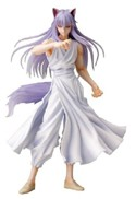 Yu Yu Hakusho Yoko Kurama 1/8 Scale Kotobukiya Figure