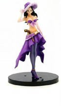 One Piece 6'' Robin Grandline Lady 15th Edition Vol. 1 Banpresto Figure