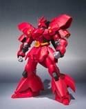 Gundam  Nu Gundam Char's Counterattack Robot Spirits #115 Action Figure
