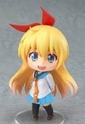 Nisekoi Kirisaki Chitoge Nendoroid Figure