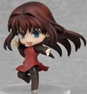 Witch on the Holy Night 3'' Aozaki Aoko Trading Figure Type Moon Collection