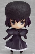 Witch on the Holy Night 3'' Kuonji Alice Trading Figure Type Moon Collection