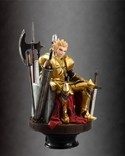 Fate Zero 4'' Archer Chess Piece