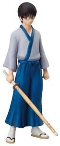 Gintama 4'' Shinpachi Styling Daaa 3 Trading Figure