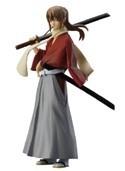 Gintama 4'' Okita Movie Styling Trading Figure