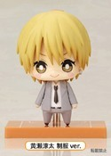 Kuroko's Basketball 2'' Kise One Coin 3rd Quarter Trading Figure