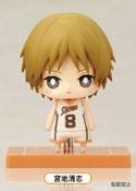 Kuroko's Basketball 2'' Miyaji One Coin 3rd Quarter Trading Figure