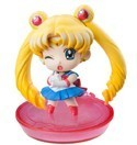 Sailor Moon Deformaster Petit Vol. 1 Sailor Moon Winking 2'' Trading Figure