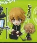 Super Dangan Ronpa 3'' Chihiro Laptop Gashapon Trading Figure