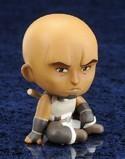 Sword Art Online 2'' Agil Petanko Petit Trading Figure