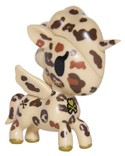 Tokidoki 3'' Cheetah Unicorno Trading Figure Vol. 2