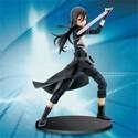 Sword Art Online 9'' Kirito GGO Prize Figure