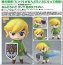 Zelda Link Nendoroid Figure