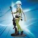 Sword Art Online 8'' Sinon GGO Furyu Prize Figure