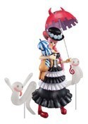 One Piece Perona 1/9 Scale  Portraits of Pirates Figure