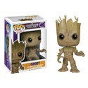 Guardians of the Galaxy Groot Funko POP Figure #49